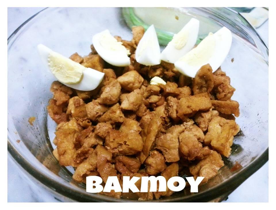 bakmoi