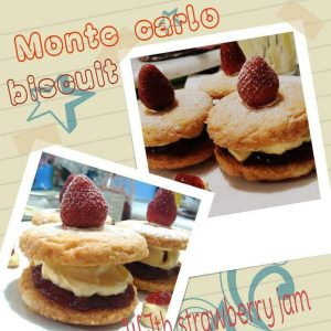 monte carlo biscuit